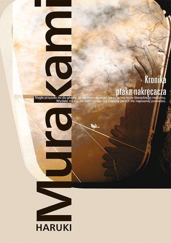 """Haruki Murakami o małżeństwie z """"Kroniki ptaka nakręcacza"""""""